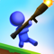 App Icon for Bazooka Boy App in United States App Store