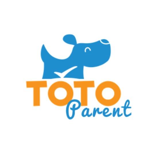 Hey Toto Parent