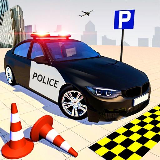 Police Car Driving School 2020