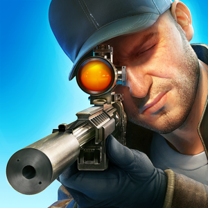 Sniper 3D Assassin: Gun Games - Games app