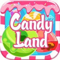 Codes for Candy Sweet Land Hack