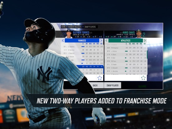 R.B.I. Baseball 19 screenshot 9