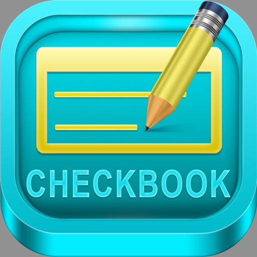 Quick Checkbook Pro for iPad