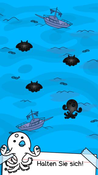 Octopus EvolutionScreenshot von 3