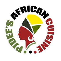 Pjdee's African
