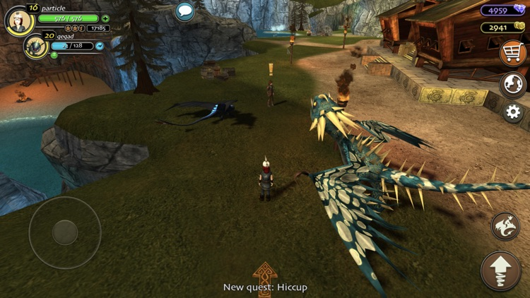 School of Dragons screenshot-6