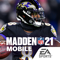 App Icon for Madden NFL 21 Mobile Football App in United States IOS App Store