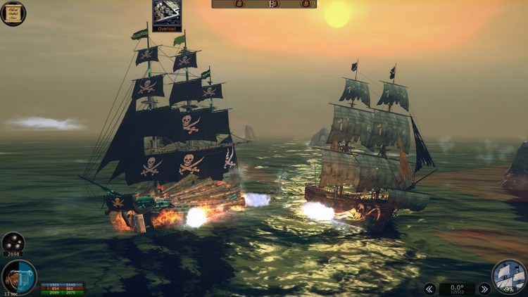 Tempest - Pirate Action RPG