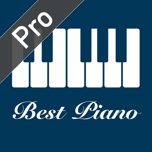 Simple & Best Piano Music Pro