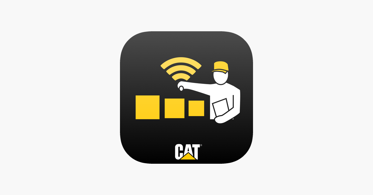 Cat® Wear Management System on the App Store