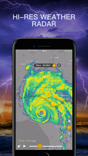Windy.com Screenshot