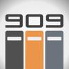 AudioKit Pro - LE04   AR-909 Drum Machine アートワーク