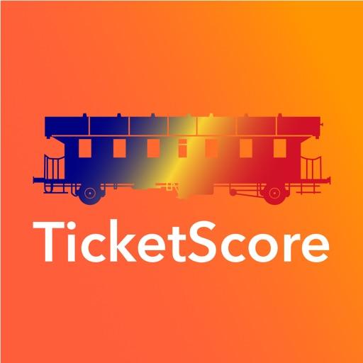 TicketScore