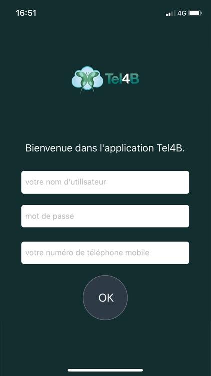 Tel4B