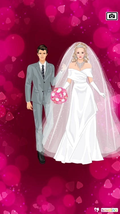 Couples in Love - Dress up