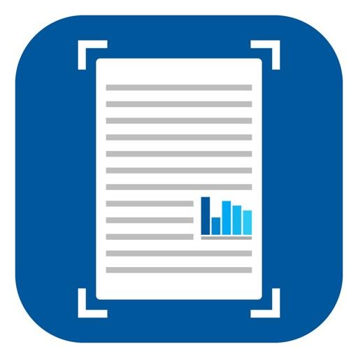 PDF Scanner App- Document Scan