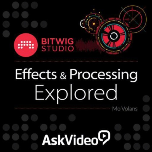 Effects And Processing Course