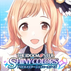 THE IDOLM@STER SHINY COLORS
