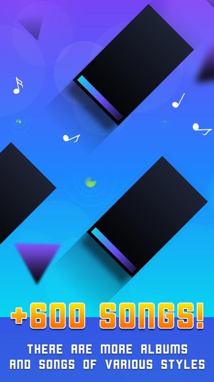 Music Tiles 2 - Magic Piano screenshot-3