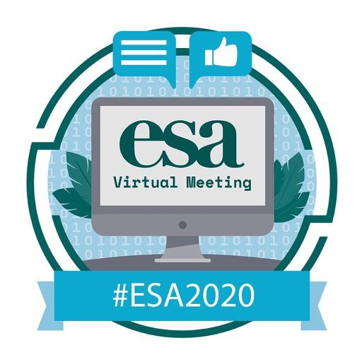 ESA 2020 Annual Meeting