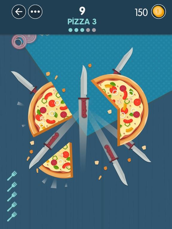 Fork Fight: Hit the target! screenshot 6