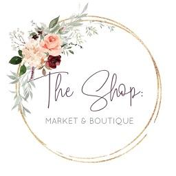 The Shop: Market & Boutique