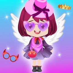 Сhibi Doll - Avatar Creator