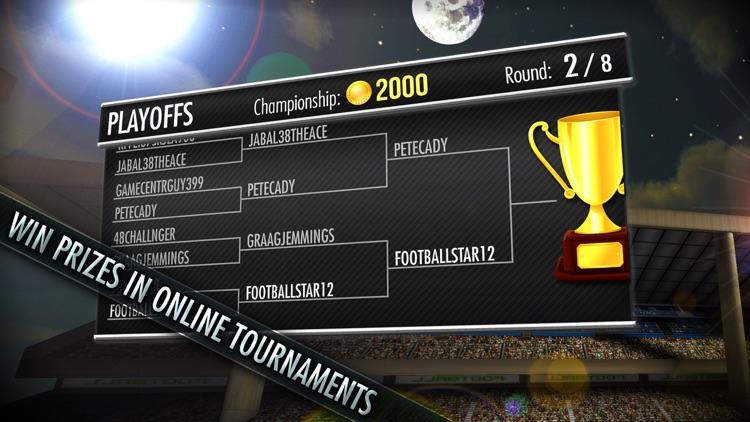 Hockey Showdown screenshot-4
