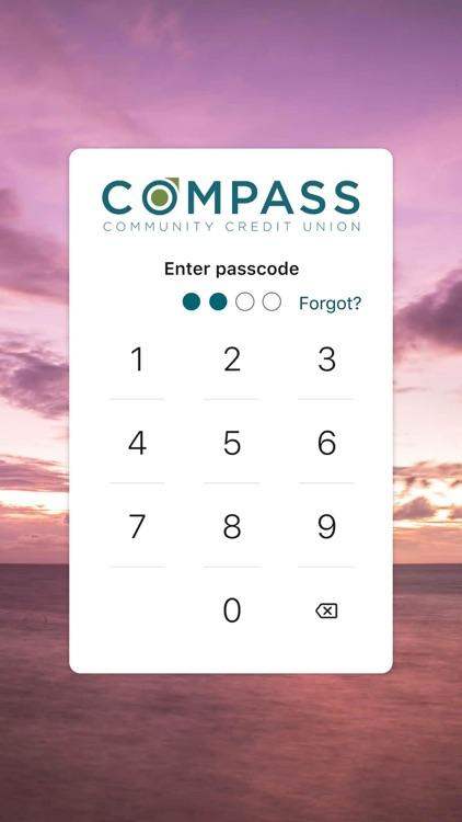 Compass Community CU Mobile