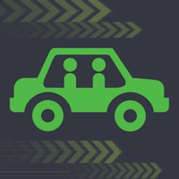 Share the Ride – rideshare app