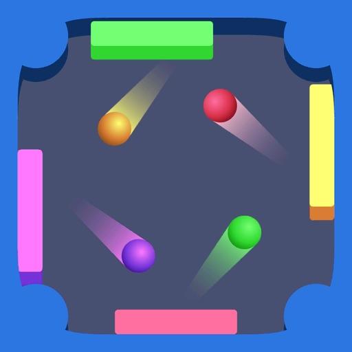 Pong Royale 3D