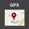 p swagath - Gpx Viewer-Gpx Converter app artwork