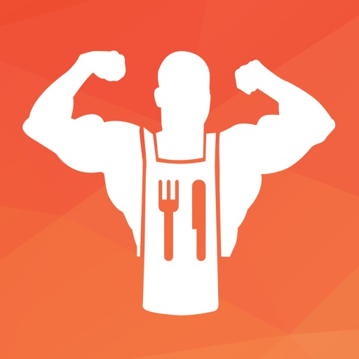 Fit Men Cook - Healthy Recipes icon