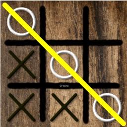 Tic-Tac-Toe  Noughts & Crosses