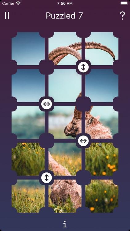 Flipinity: Puzzle Game screenshot-3