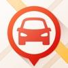 汽车定位追踪器——停车位置的坐标