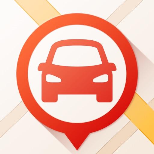 Car Location Finder: Паркинг