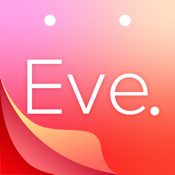 Eve: Period Tracker, PMS Alerts, Sex Diary by Glow icon