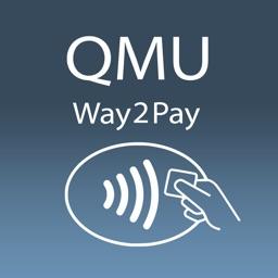 QMU Way2Pay