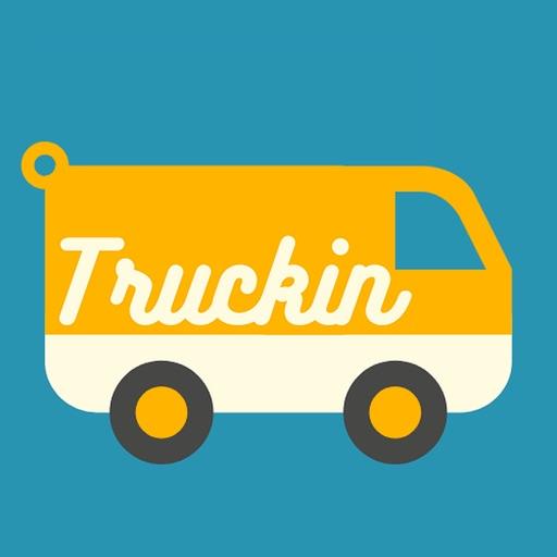 Truckin - Find Food Trucks