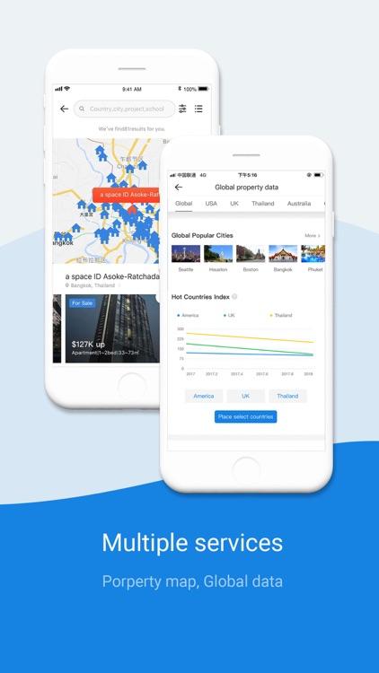 Uoolu: Overseas properties screenshot-5