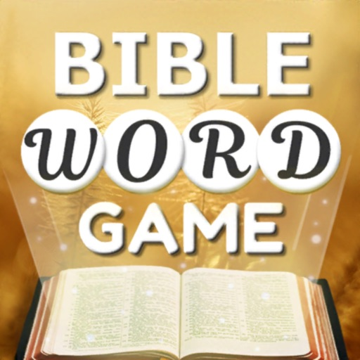 Bible Games—Word Puzzle Search