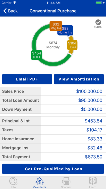NEO - PRMG Mortgage App – (iOS Apps) — AppAgg