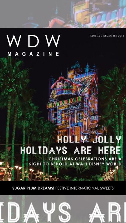 WDW Magazine screenshot-6