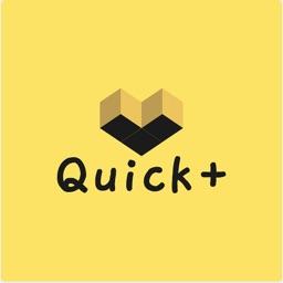 Quick Apps+