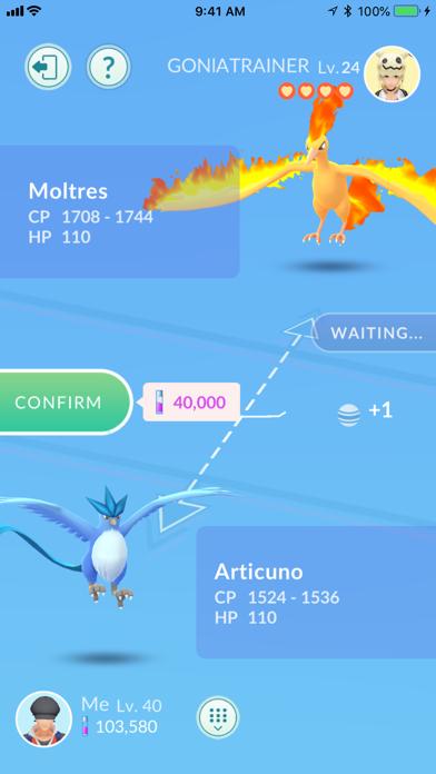Download Pokémon GO per Pc