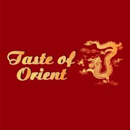 Taste of Orient, Bristol