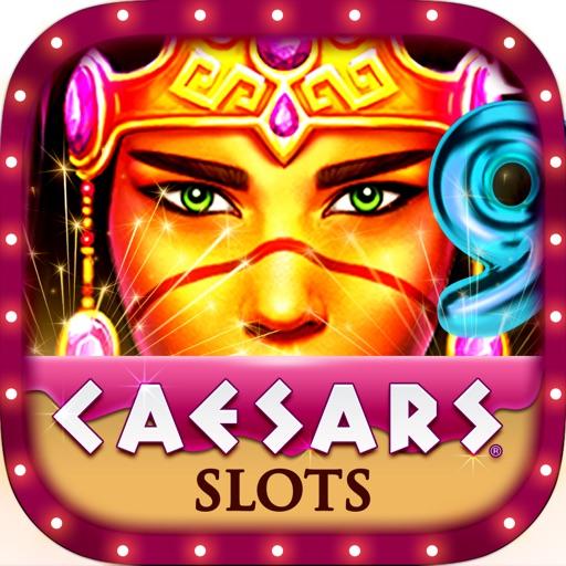 Caesars Casino: Casino & Slots