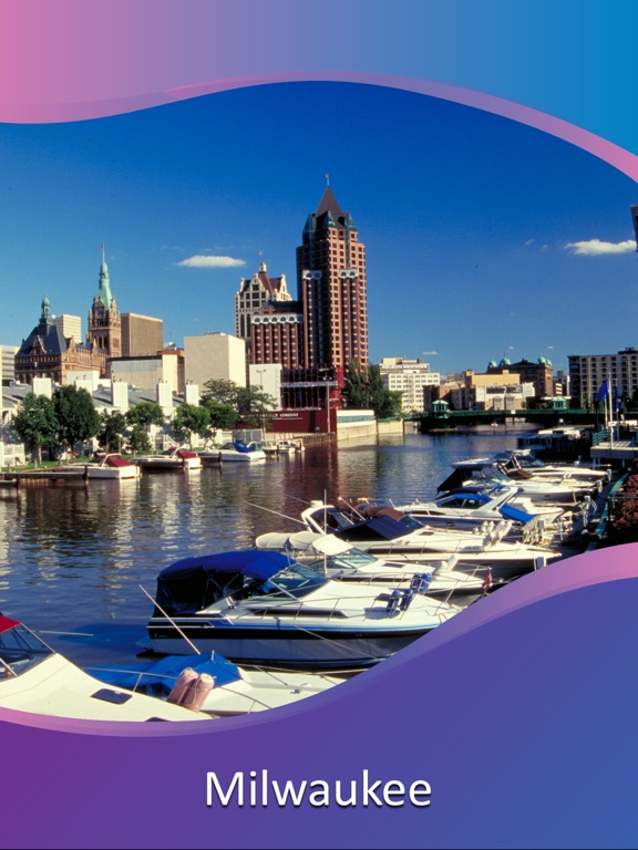 Milwaukee City Guide screenshot 6