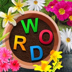 Fiori 4 Immagini 1 Parola.Il Giardino Delle Parole Su App Store